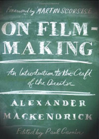 On-film-making