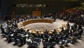 Consejo de Seguridad de la ONU prepara sanciones contra prueba nuclear y lanzamiento de misil de Corea del Norte. Foto: EFE/Archivo