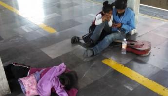 Pobreza en Mexico