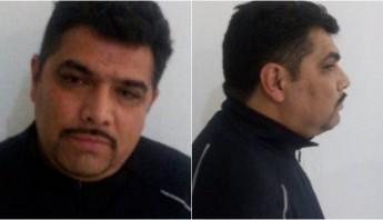 """En la imagen, Porfirio Bueyes Santana, """"El Comandante Versace"""". Foto: Especial."""