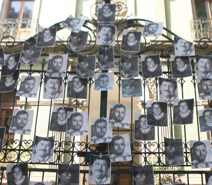 Los periodistas fallecidos en Veracruz. Foto: Valentina López, SinEmbargo