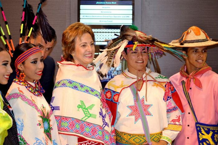 La embajadora de México en España habría recibido instrucciones para movilizarse inmediatamente en el tema de Humberto Moreira, según el diario El País. Foto: Cuartoscuro
