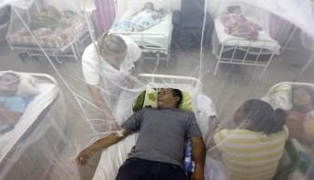 Autoridades paraguayas anunciaron que se han intensificado los controles  de salud de los habitantes de poblaciones fronterizas con Brasil para prevenir la posible llegada del zika. Foto: AP