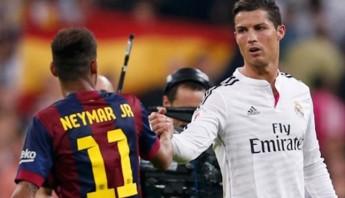 La rivalidad deportiva los separa, pero son similares en muchas cosas. Foto: EFE