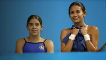 Los atletas se han preparado por su cuenta, pero aseguran que el Comité Olímpico Méxicano no ha hecho su parte. Foto: EFE