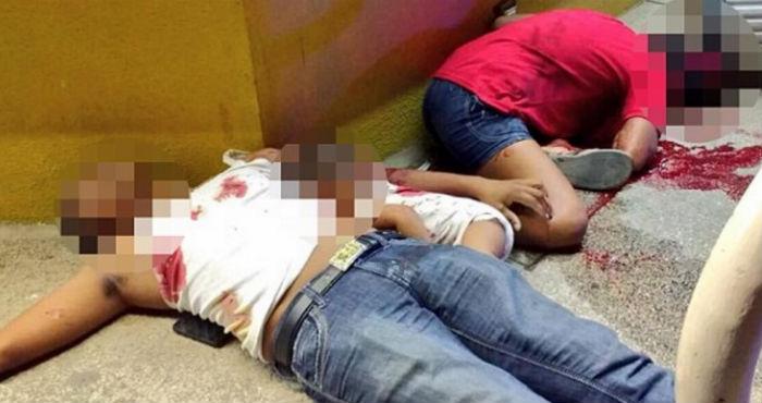 La Fiscalía de Oaxaca informó que hasta el momento no hay ningún detenido por el multihomicidio de la familia Pano Colón. Foto: Especial.