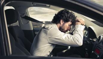 La somnolencia al día siguiente es uno de los efectos secundarios. Foto: Shutterstock
