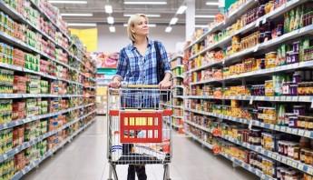 Los supermercados que no acaten la nueva medida podrán pagar hasta una multa de 75 mil euros. Foto: Shutterstock