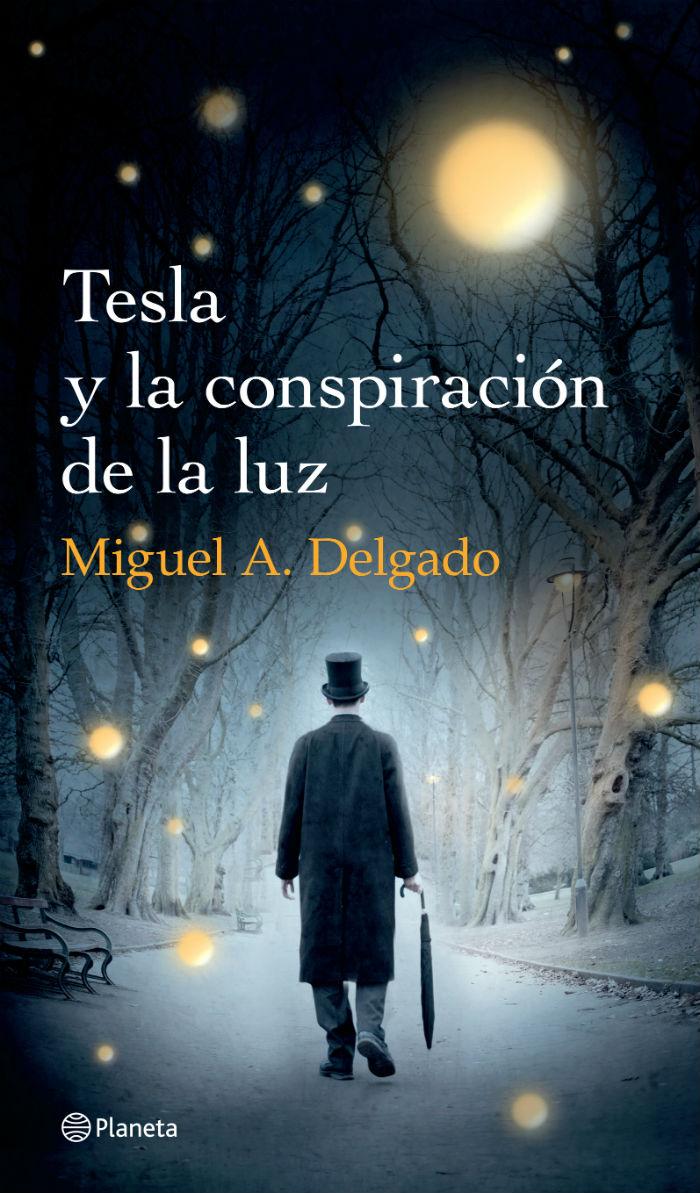 Una manera divertida de contar la historia de Nikola Tesla. Foto: Planeta