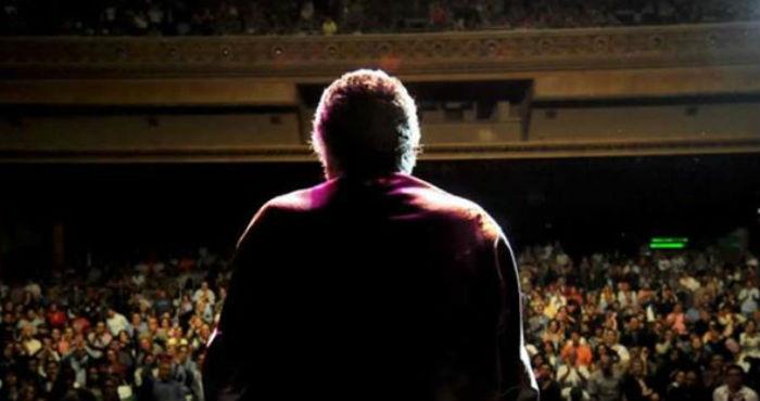 Un cantautor amado por todos los pueblos del continente. Foto: Facebook