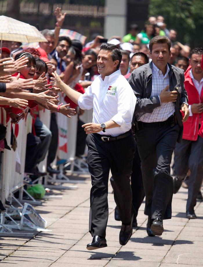 Sepúlveda dijo a Bloomberg Businessweek que la de Peña Nieto fue una de las campañas más sucias de América Latina en los tiempos modernos.