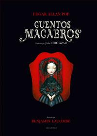 Cuentos-macabros,-de-Edgar-Allan-Poe