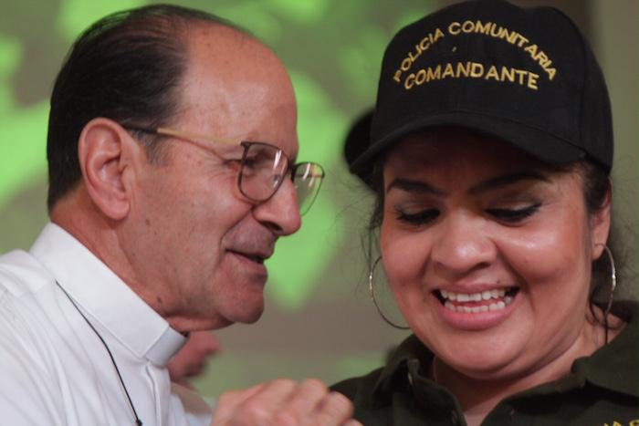 Foto: Valentina López, SinEmbargo