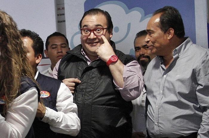 La administración de Javier Duarte mantiene un adeudo de más de cerca de 15 millones de pesos con Liconsa, dijo el gerente de la empresa en Veracruz, Francisco Javier Vera Méndez. Foto: Gobierno de Veracruz. Foto: Cuartoscuro
