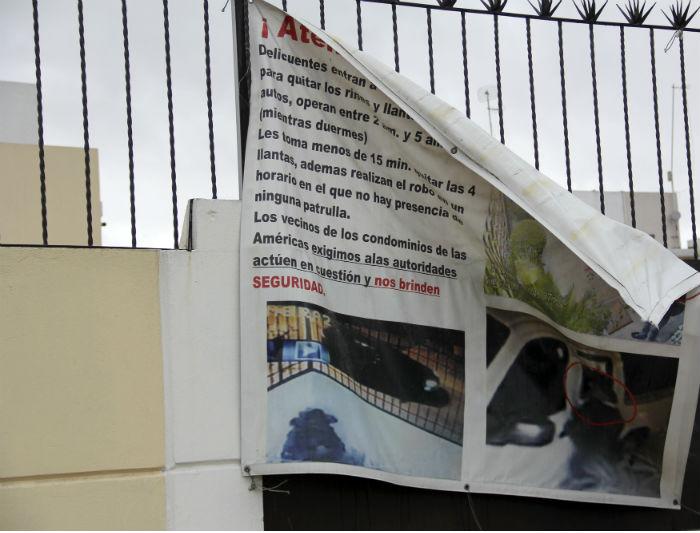 Las remodelaciones comienzan a desvanecerse en Ecatepec. Foto: Luis Barrón, SinEmbargo