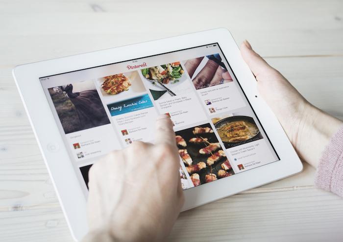 Pinterest es una de las redes menos explotadas por las marcas. Foto: Shutterstock
