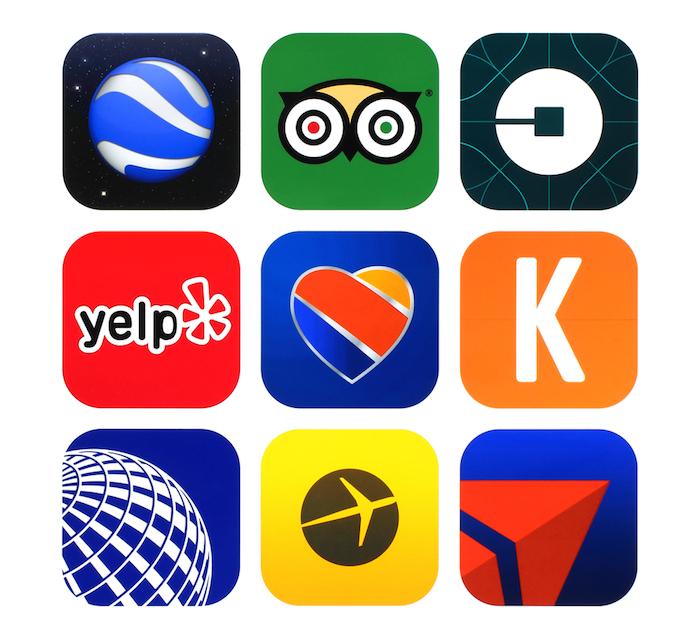 Varias de las páginas de viajes dan a sus clientes la posibilidad de evaluar. Imagen: Shutterstock