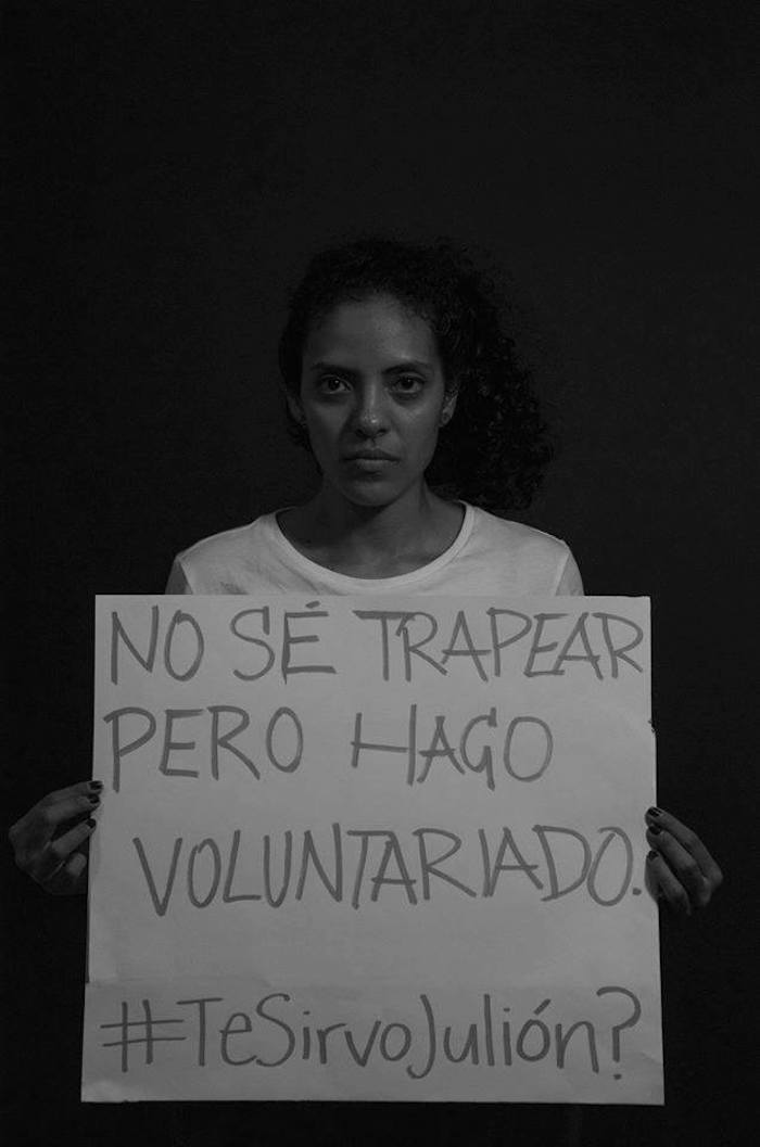 """Foto: Facebook """"Guerreras Mexicanas""""."""