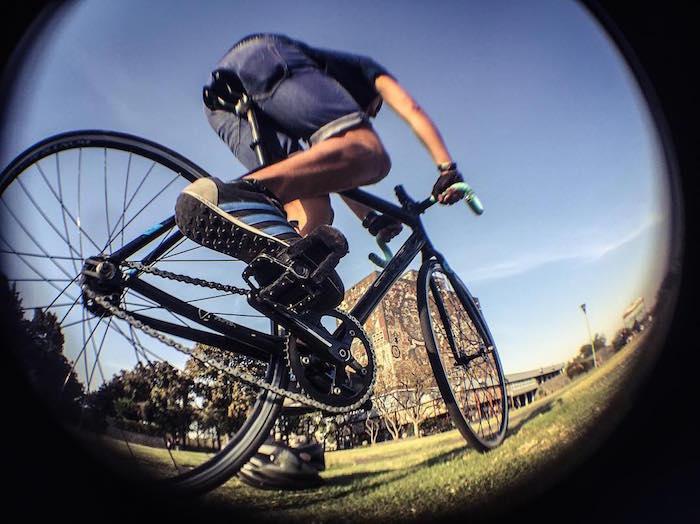 Que se rediseñe una política pública para invertir en promover el uso de la bicicleta, exige El Poder del consumidor. Foto: Especial/SinEmbargoMx.