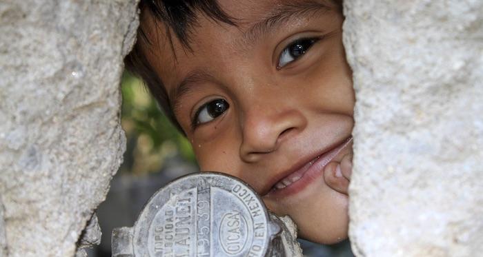 En México hay 40.2 millones de niños. Foto: Cuartoscuro.
