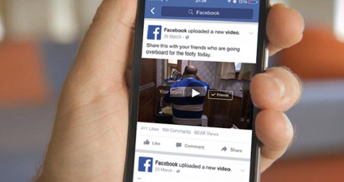 Asocian a Facebook con una mayor esperanza de vida