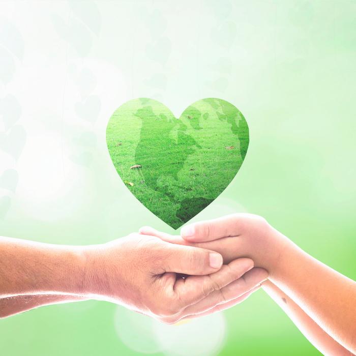Sí a cuidar el planeta y sí a lo hecho en México. Foto: Shutterstock.