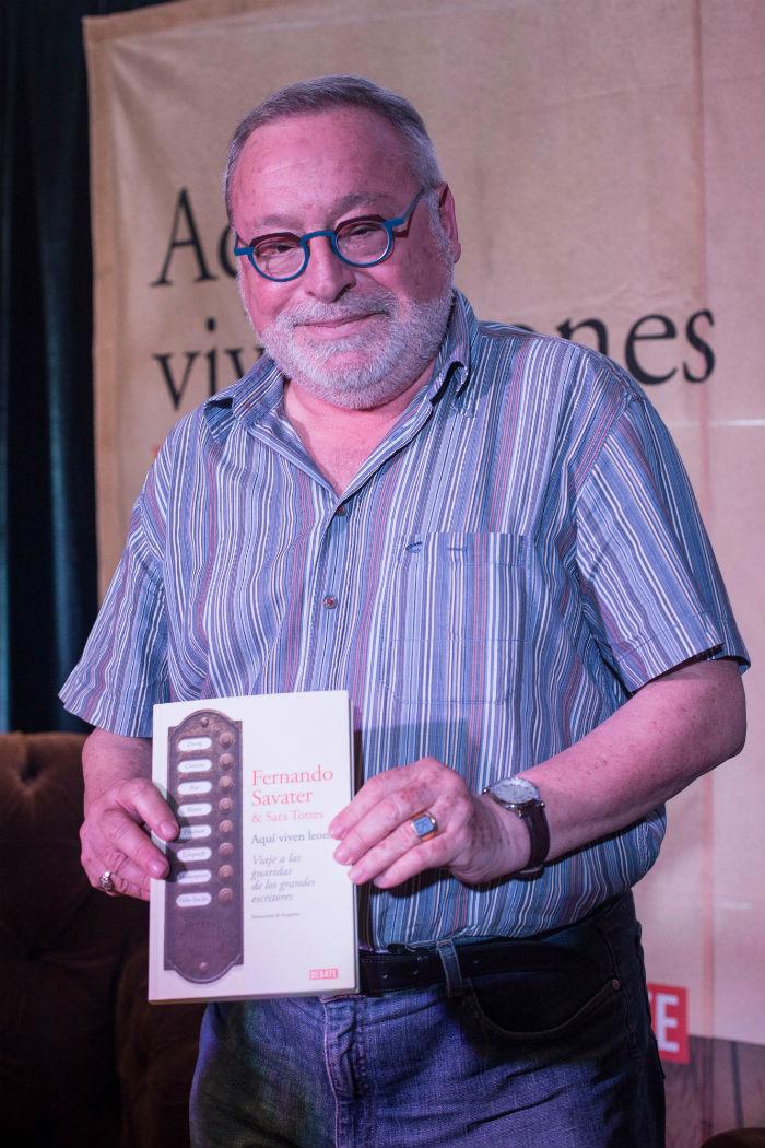Fernando Savater escribe sobre Alfonso Reyes | SinEmbargo MX