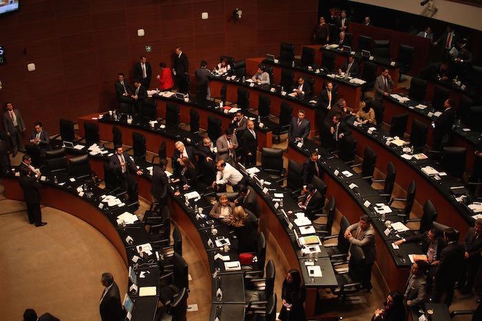 Las elecciones en 13 entidades influyeron en inmóvilizmo del Congreso, apuntaron expertos. Foto: Cuartoscuro