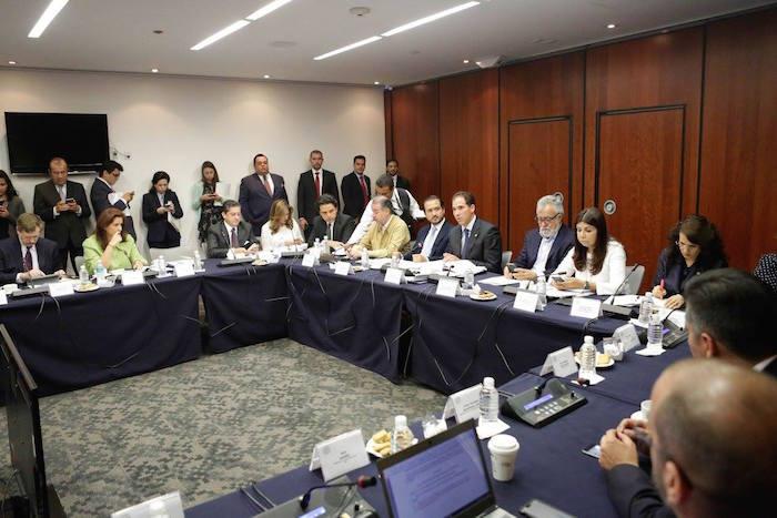Hasta ahora las propuestas han carecido de castigos penales para las faltas de corrupción. Foto: Cuartoscuro