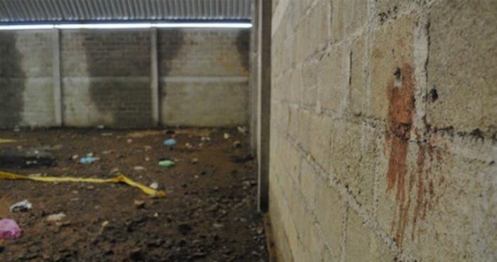 El 30 de junio de 2014, 22 civiles perdieron la vida en un supuesto enfrentamiento con elementos del Ejército en una bodega en Tlatlaya. Sin embargo, de acuerdo con diversas denuncias e investigaciones, varios de ellos habrían sido ejecutados luego de haberse rendido. Foto: Archivo
