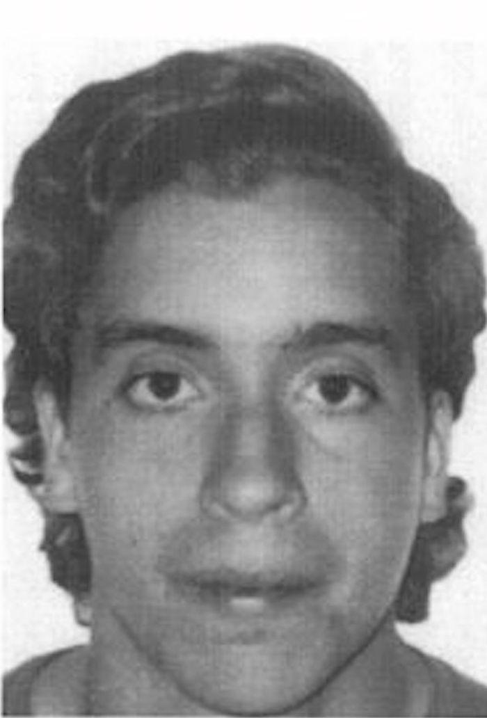Diego Cruz Alonso fue detenido este viernes en Madrid, España. Foto: Especial