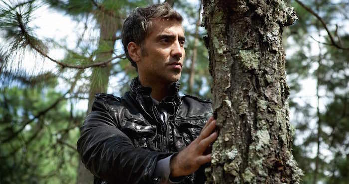El cantante alejandro fern ndez es operado por mordida de for Cancion en el jardin de alejandro fernandez