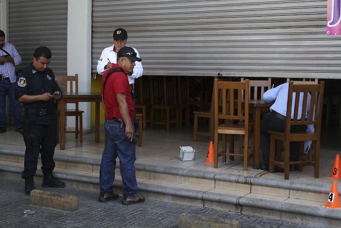 La Coparmex Chilpancingo destacó que la delincuencia ha sabido sacarle fruto a la poca presencia policiaca que existe en Chilpancingo. Foto: Cuartoscuro
