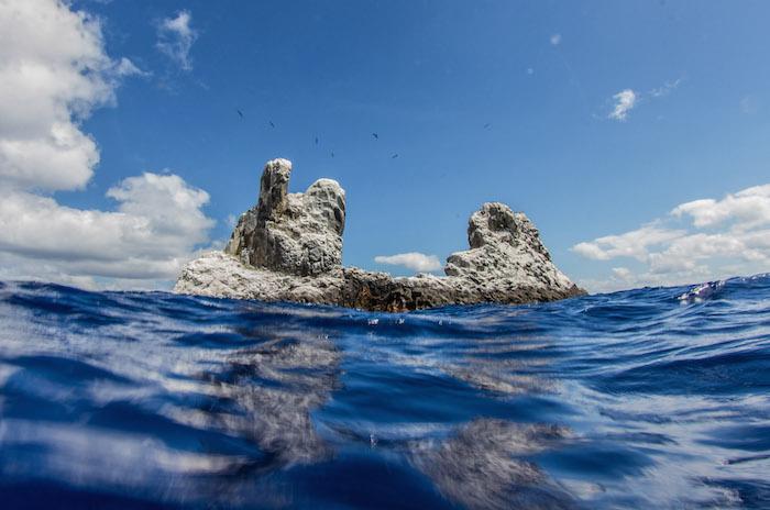 El Golfo de California es la zona pesquera más importante de México. Foto: Cuartoscuro.