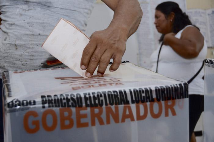 Las elecciones del 5 junio fueron llevadas a cabo en 13 entidades y la CDMX. Foto: Cuartoscuro