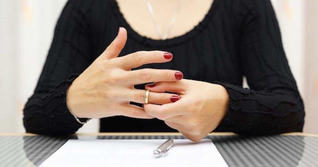 Proceso de divorcio en colombia