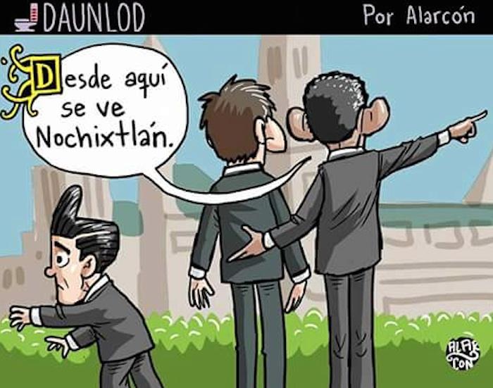Foto: Twitter vía @Coordinadora1DM