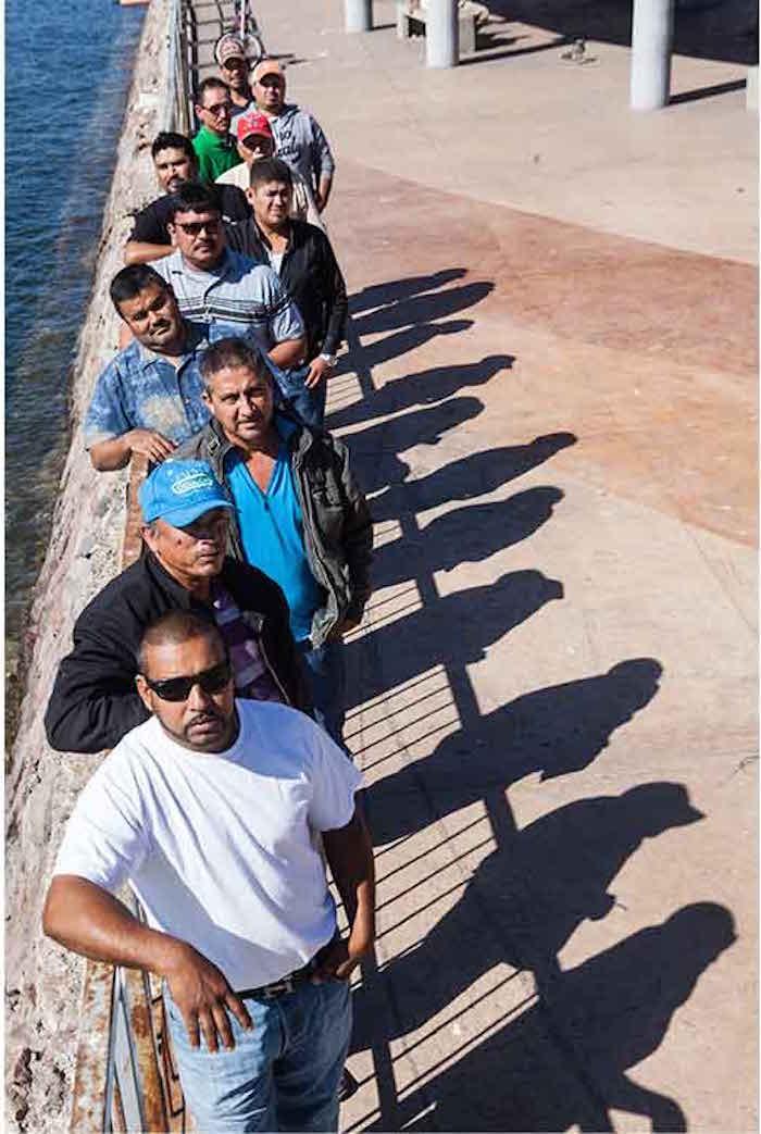 Pequeños empresarios, entre los afectados por la megaobra. Foto: Noroeste