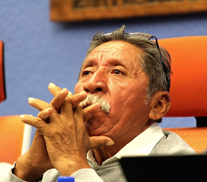 Foto: Luis Barrón, SinEmbargoMx.