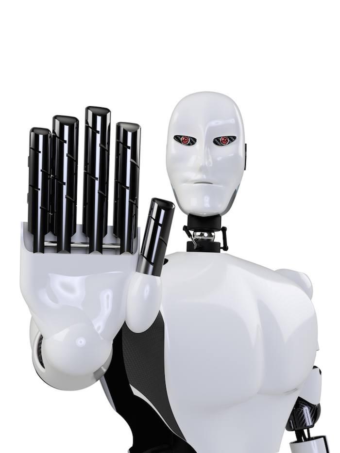 Image result for robots + impuestos