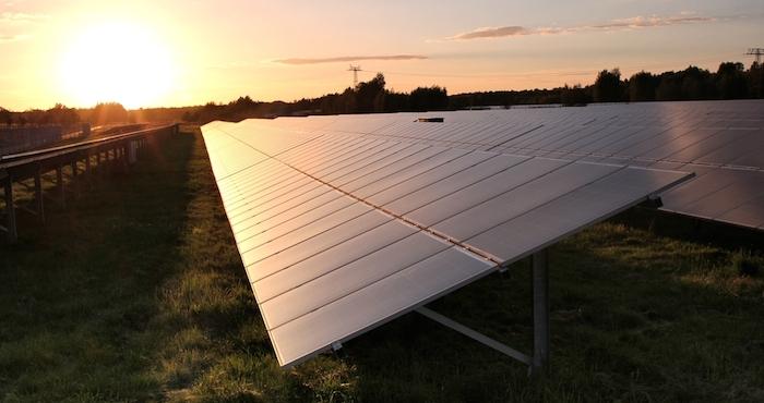Actualmente sólo se aprovecha la energía solar de los rayos ultravioletas, lo cual significa menos del 10 por ciento de la disponible. Foto: Archivo