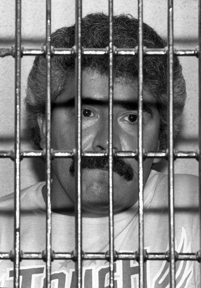 El narcotraficante fue liberado en 2013 luego de 28 años en prisión. Foto: Cuartoscuro