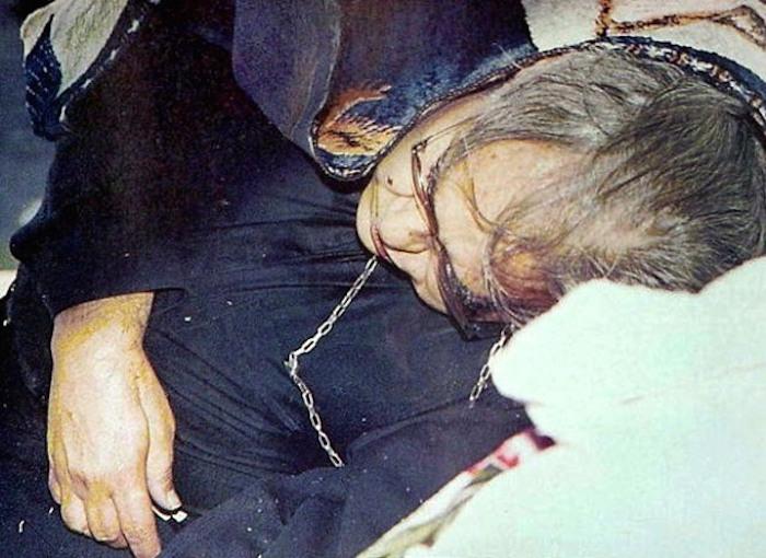 """El cardenal de Jalisco, Juan José Posadas Ocampo, fue asesinado el 24 de mayo de 1993 tras presuntamente ser confundido con """"El Chapo"""" Guzmán. Foto: Zeta"""