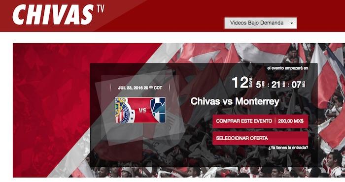 Al nacimiento de Chivas TV se le ha analizado más en cuanto a su dimensión económica. Foto: Especial