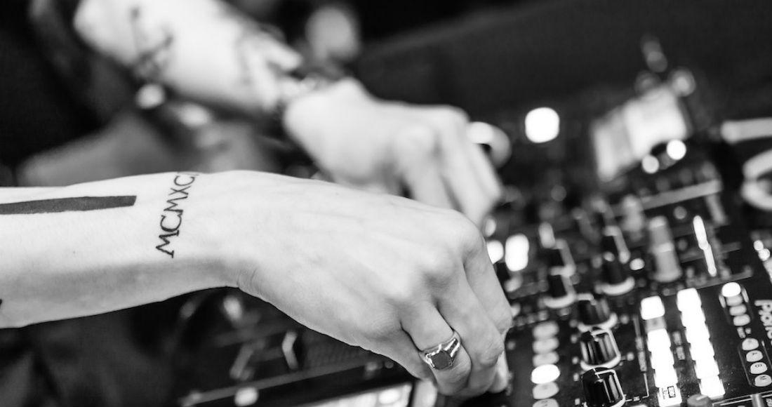 La música electrónica, una pasión compartida entre Alemania y México. Foto: Especial