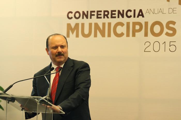 De acuerdo con García, a Duarte se le han cerrado las puertas para mantenerse en la impunidad. Foto: Cuartoscuro