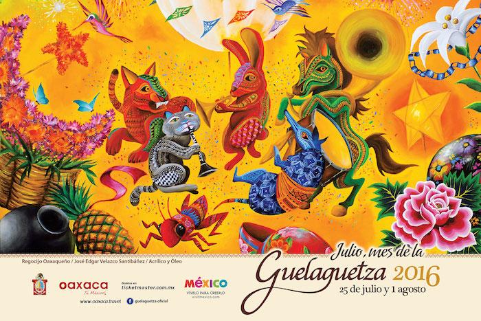 Imagen: Vive Oaxaca