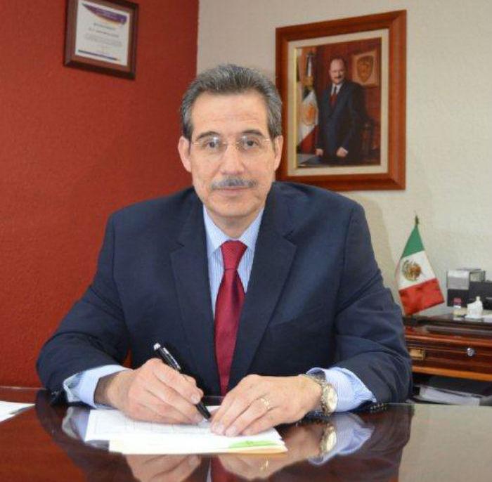 Jaime Herrera Corral ha asegurado que los depósitos son legales. Foto: Cuartoscuro