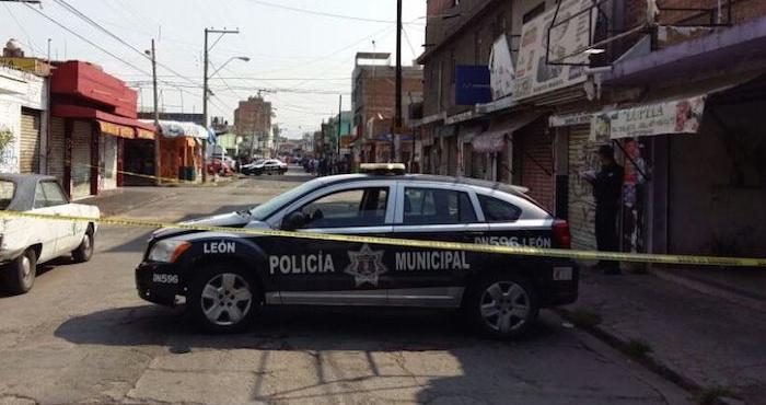 En Guanajuato las cosas han empeorado en el terreno de la seguridad en los últimos dos años. Foto: Zona Franca