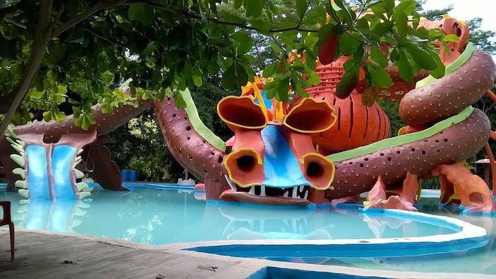 caliente masaje Deportes acuáticos en León